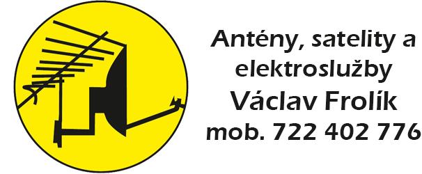 Antény Frolík